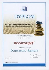2006 Rewizor